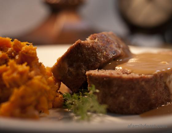 Jack's Meatloaf