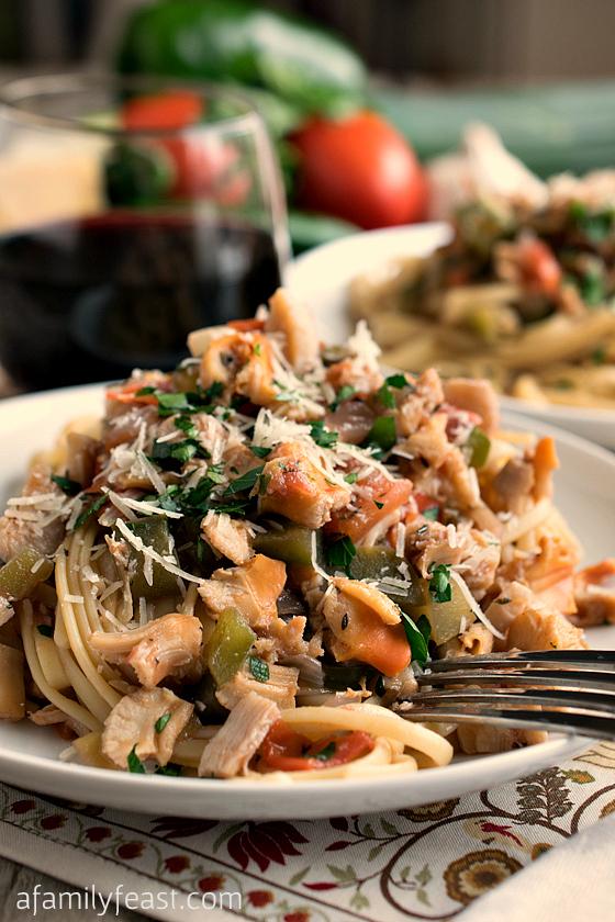 Martha S Kitchen Family Style Italian Cooking