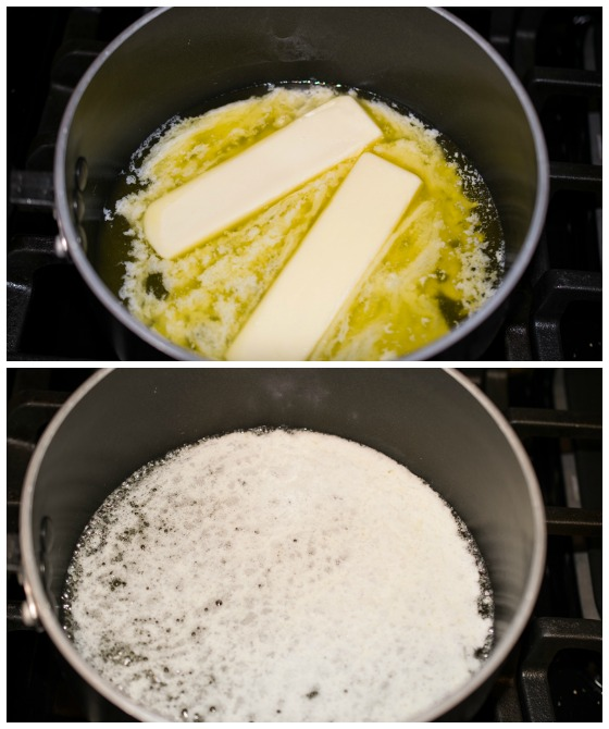 Sunday Cooking Lesson: Clarified Butter - A Family Feast