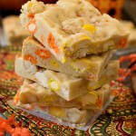 Sugar Cookie Bars - A Family Feast