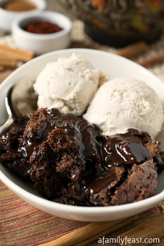 Midnight Black Chocolate Pudding Recipes — Dishmaps