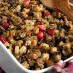 Paul's Thanksgiving Stuffing